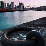 Cityscapes | Newcastle | Subtle Sensor Photography