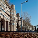 Architecture | Barcelona | Subtle Sensor Photography