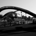 Architecture | Newcastle | Subtle Sensor Photography