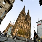 Architecture | Cologne | Subtle Sensor Photography