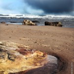 Seascapes | North East | Subtle Sensor Photography