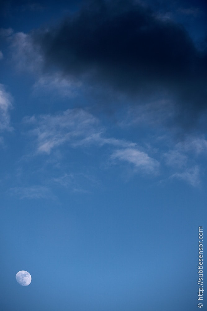 Skyscapes   North East   Subtle Sensor Photography