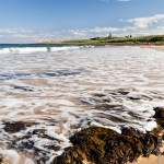 Seascapes | Northumberland | Subtle Sensor Photography