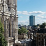 Cityscapes | London | Subtle Sensor Photography