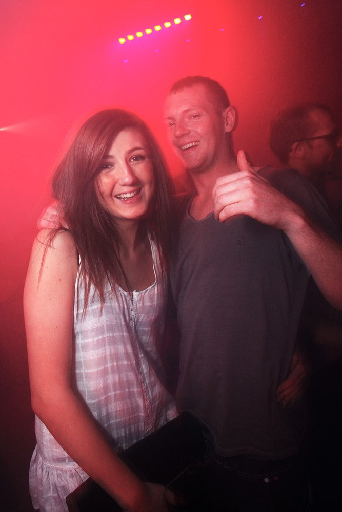 Nightclub photography tutorial example image 08